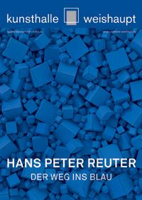 Hans Peter Reuter: Der Weg ins Blaue