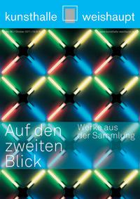 AUF DEN ZWEITEN BLICK – Werke aus der Sammlung