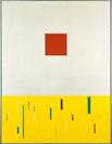 Friedrich Vordemberge-Gildewart, Komposition Nr. 210 , 1958, Öl auf Leinwand, 130 x 100 cm
