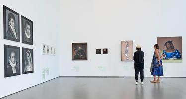 Ausstellungsansicht Warum Kunst_kunsthalle weishaupt_375x200