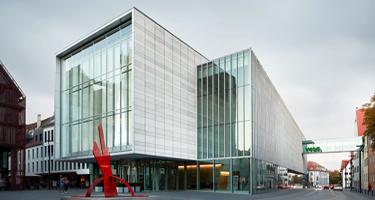 Kunsthalle Weishaupt Ulm